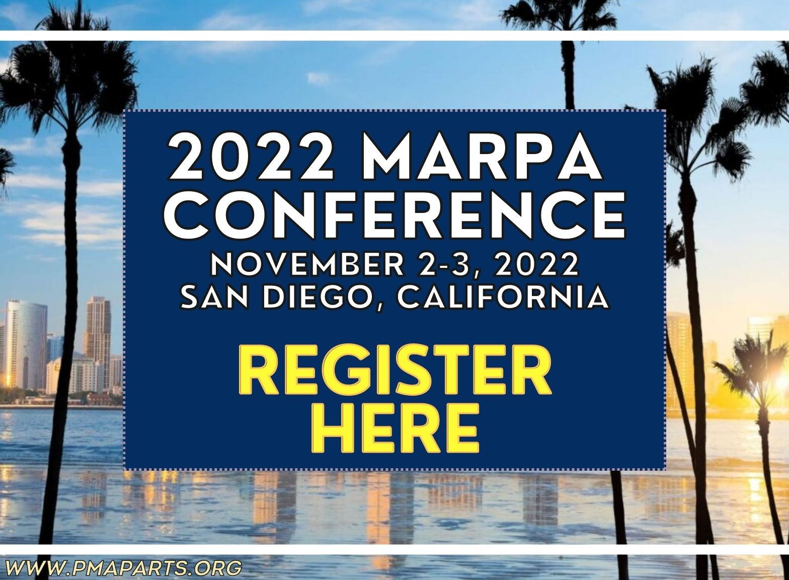 Register here for the 2021 MARPA Conference.